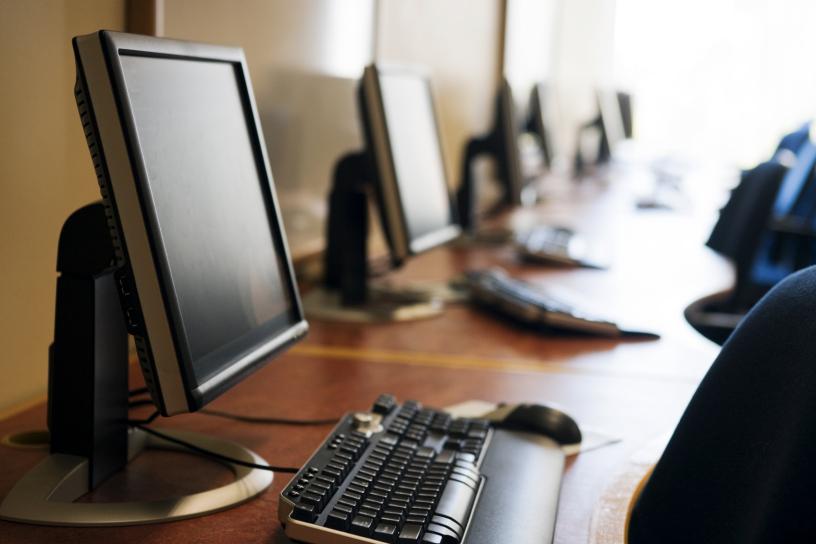 Bilgisayar Kursu